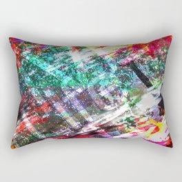 Live Life Rectangular Pillow