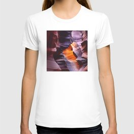 Antelope Canyon Magic, Arizona T-shirt