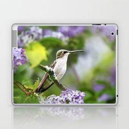 Hummingbird XVIII Laptop & iPad Skin