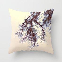 RAMUS Throw Pillow
