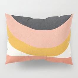 Abstract Art 8 Pillow Sham