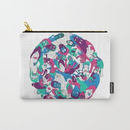 Goon Ball Carry-All Pouch