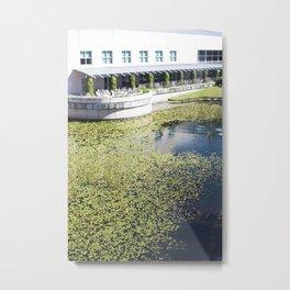 Sarasota, FL Metal Print