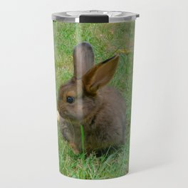 Little Bunny Travel Mug