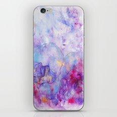women asleep in oyster shells iPhone Skin