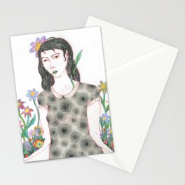 recovery Stationery Cards