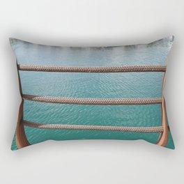 Boatyard Rectangular Pillow