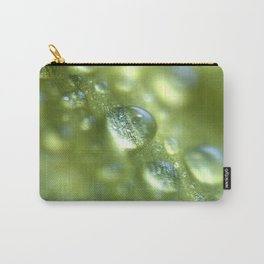 See Through Me Carry-All Pouch