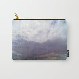 Beyond the Blue Carry-All Pouch
