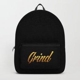 Grind Backpack