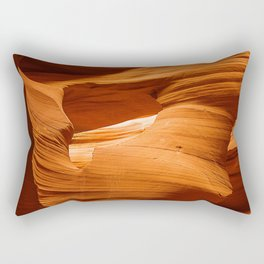 The Grand Canyon (Color) Rectangular Pillow