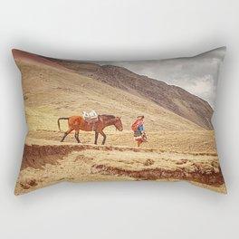 Grit & Grace Rectangular Pillow