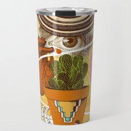 DESERT VISIONS Travel Mug