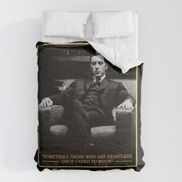 The Godfather Comforters
