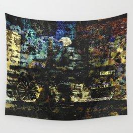MOTOS Wall Tapestry