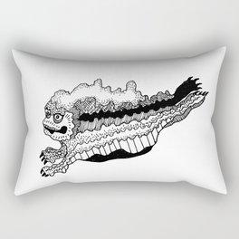 draken Rectangular Pillow