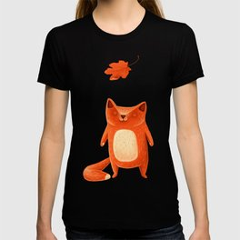 I am autumn (1) T-shirt