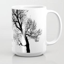 Negative Mind Coffee Mug