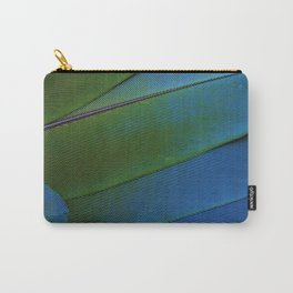 Little Feathers Carry-All Pouch