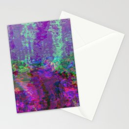 noise_01 Stationery Cards