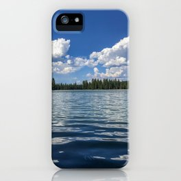 Medco Pond iPhone Case