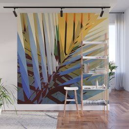 Abstract Composition 670 Wall Mural