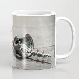 Corkscrew 2 Coffee Mug