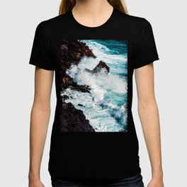 CONFRONTING THE STORM T-shirt