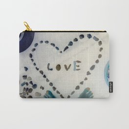 Stoned of love <3 Carry-All Pouch
