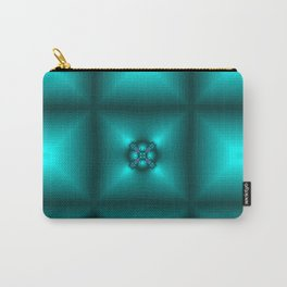 Squared Carry-All Pouch