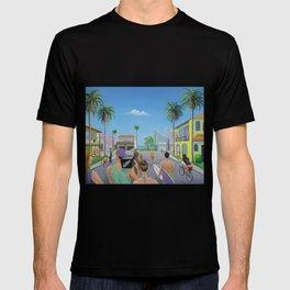 It's Always Sunny in Isla Vista  T-shirt