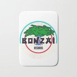 Bonzai Records - Hardcore Bath Mat