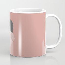 14 Ferret Diamond Coffee Mug