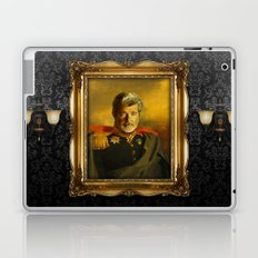 George Lucas - replaceface Laptop & iPad Skin