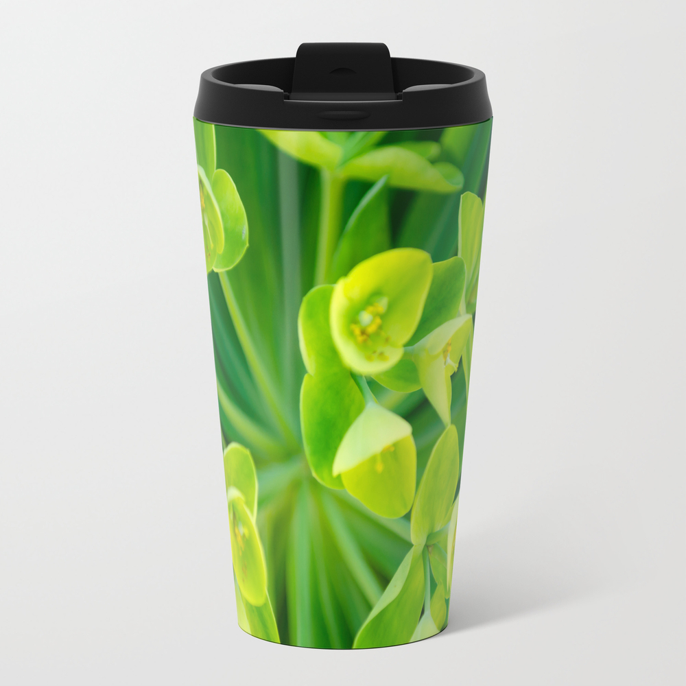 Spring Green Travel Cup TRM8063287