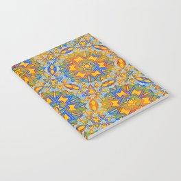 Pattern 7 Notebook