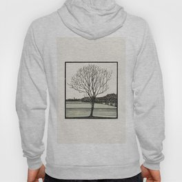 Julie de Graas, Bald Tree, 1919 Hoody