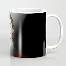 Amor mortem vincit Coffee Mug