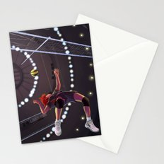 Little Crow Stationery Cards