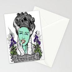 Memento Vivere Stationery Cards