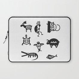 Animals Laptop Sleeve