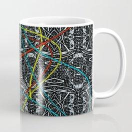 Yoga Z Coffee Mug