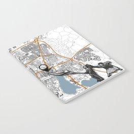 Atlas of Inspiring Protests; VÄXJO Notebook