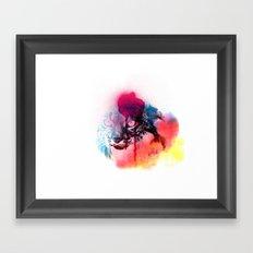 LINCE Framed Art Print
