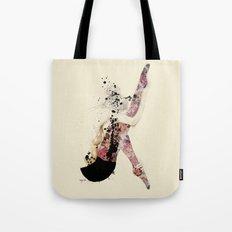 indepenDANCE #3 Tote Bag