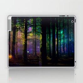 Fairy dust everywhere Laptop & iPad Skin