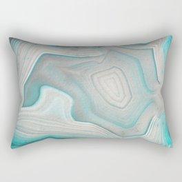 AGATE BEAUTY Rectangular Pillow