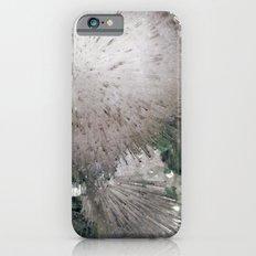 Furry Crystal  iPhone 6s Slim Case