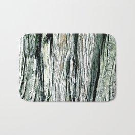 TREE BARK Bath Mat