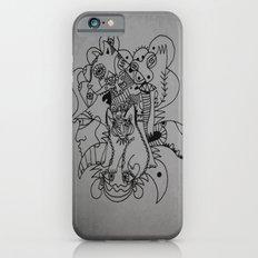 feline Slim Case iPhone 6s
